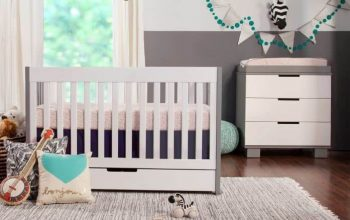 Babyletto Modo 3 in 1 Crib with Toddler Rail Reviews