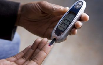 The Bloodstream Glucose Meter – Past