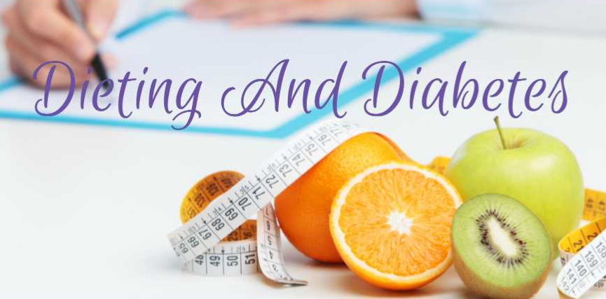 Dieting And Diabetes