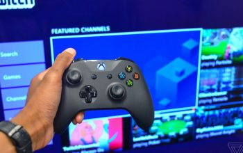 How to stream your gaming sessions?