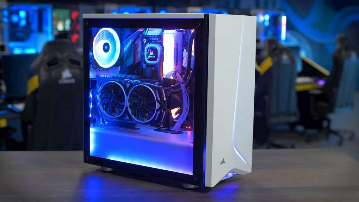 Build Your Own PC: The Basic Components